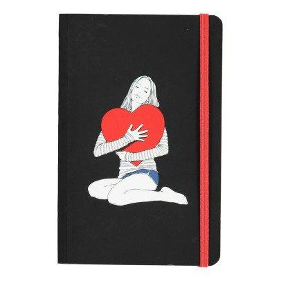 Swildens Libreta Personaje Corazón-listing