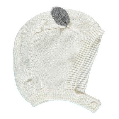 Stella McCartney Kids Bonnet Oreilles Lapin Chips-listing