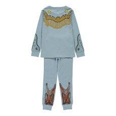Stella McCartney Kids Pyjama Cow Boy Louie-listing