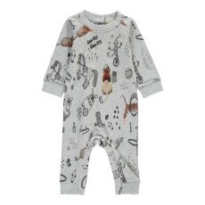 product-Stella McCartney Kids Jimbo Circus Jumpsuit