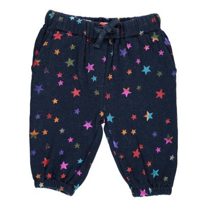 Stella McCartney Kids Loopie Star Jogging Bottoms-listing