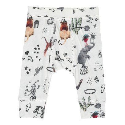 Stella McCartney Kids Macy Circus Animal Trousers-product