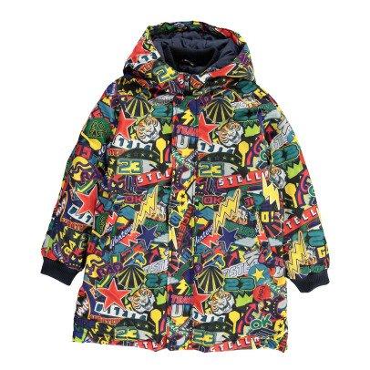 Stella McCartney Kids Stan Long Comic Jacket-listing