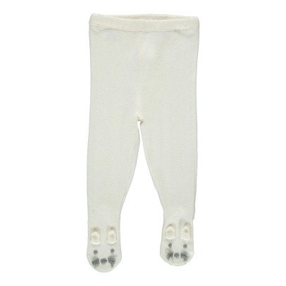 Stella McCartney Kids Snowflake Mouse Feet Trousers-listing