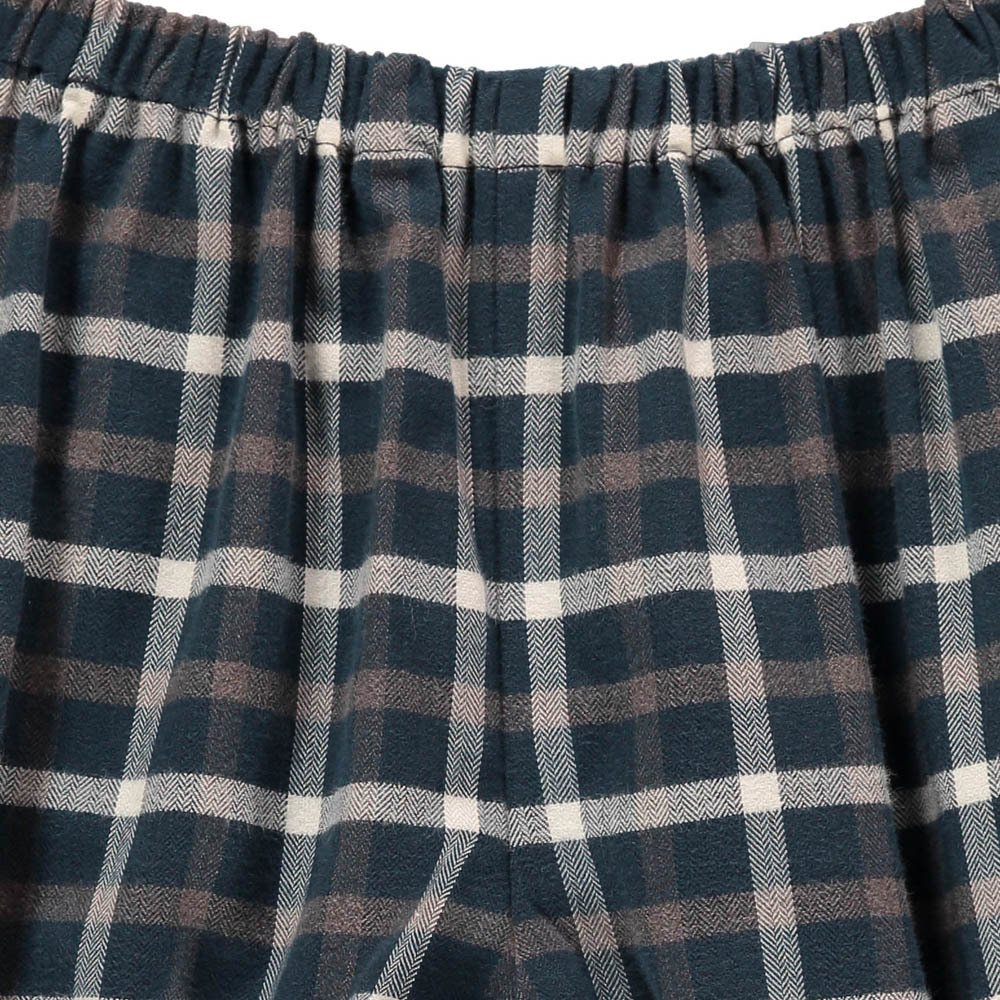 Bonton Bombe Check Bloomers-product