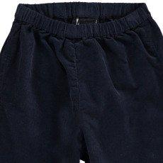 Bonton Futur Velvet Trousers-product