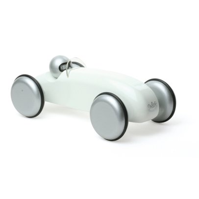 Vilac Piccola auto Speedster Bianco-listing