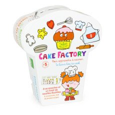 Vilac Cake factory	 Blanco-product