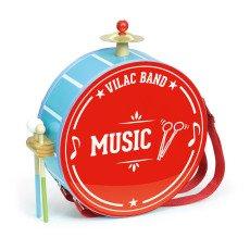 Vilac Ein-Mann-Band Bunt-listing