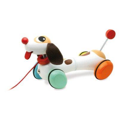 Vilac Toutou der Hund Bunt-listing