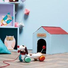 Vilac Toutou il cane Multicolore-listing