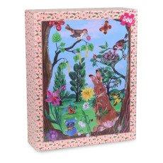 Vilac Nathalie Lété Large Puzzle Multicoloured-listing