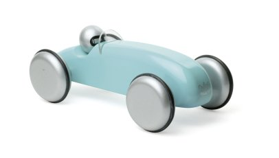 Vilac Speedster Small Car Blue-listing