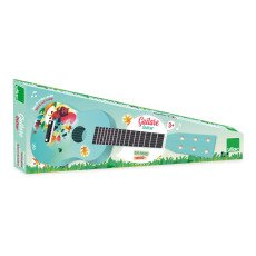 Vilac Guitare Woodland Vert-product