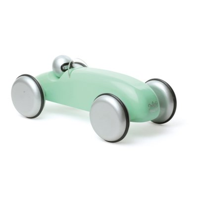 Vilac Piccola auto Speedster Verde-listing