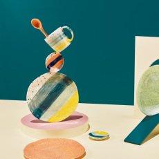 Klevering Mugs brush - Set de 2 Verde-listing