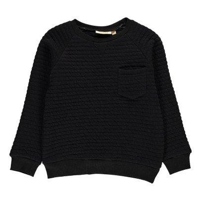 Soft Gallery Quilted Ryan Sweatshirt-listing