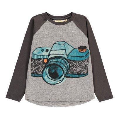 Soft Gallery Camera Viggo T-Shirt-listing
