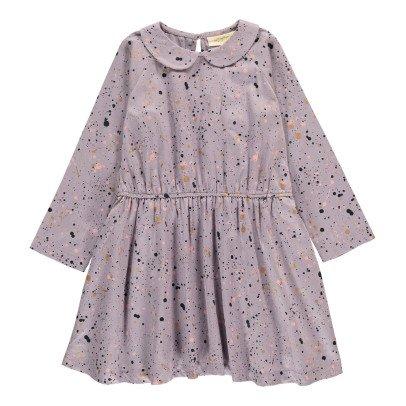 Soft Gallery Harper Paint Splash Dress-listing