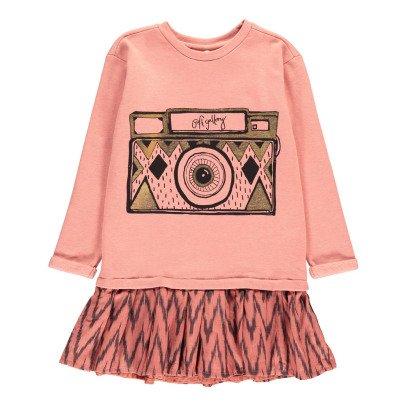 Soft Gallery Joan Camera Combo Dress-listing