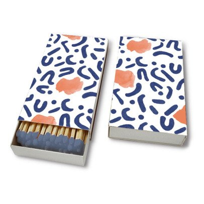 Klevering Whoops Matchstick Box-listing