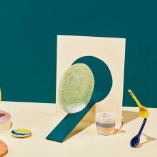 Klevering Mugs brush - Set de 2 Azul-listing