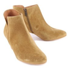 Sessun Botas Cuero Ante You-listing
