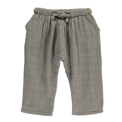 Rylee + Cru Pantalon Baggy-listing