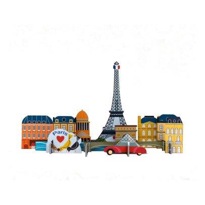 Studio Roof Città da costruire Parigi-listing