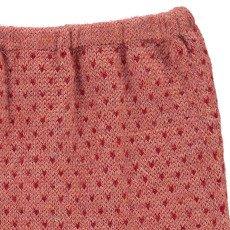 Oeuf NYC Hammer Alpaca Wool Polk Dot Baby Harem Trousers-product