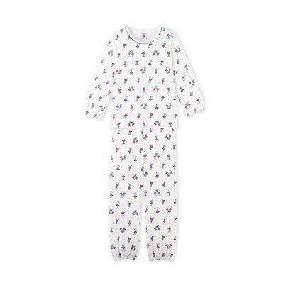 Pijama 2 Piezas Bailarinas Deese