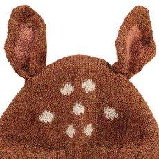 Oeuf NYC Bambi Alpaca Wool Baby Balaclava-product
