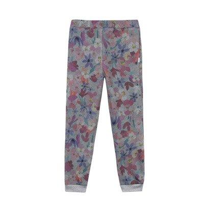 Paul Smith Junior Floral Marva Sweatpants-listing
