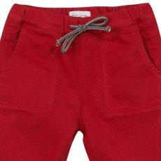 Paul Smith Junior Twill Massim Trousers-listing