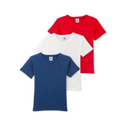 Lote de 3 Camisetas