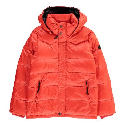 Finger in the nose Snowslope Jacket-product