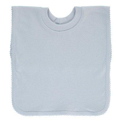 Moumout Bavoir encolure t-shirt-listing