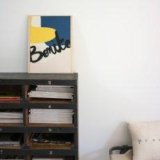 Mathilde Cabanas Poster Bonito-Bunt -listing