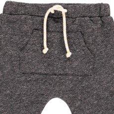 Milk on the Rocks Flecked Pepper Sweatpants-listing