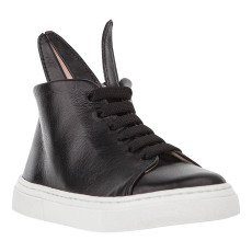 Minna Parikka Leather bunny trainers-listing
