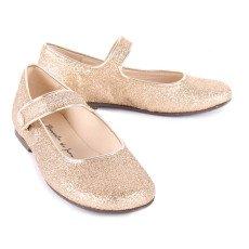 Manuela de Juan  Robin Sequin Baby Shoes-listing