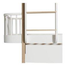 Oliver Furniture Bettschublade -listing