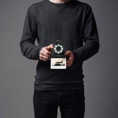 Impossible Project angeschlossene Gerät I-1 Kamera-listing