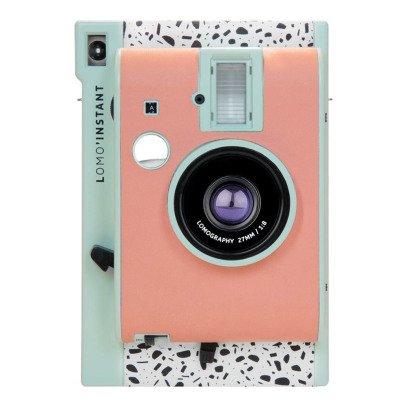 Lomography  Milano Edition Mini Lomo'Instant Camera-listing