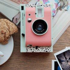 Lomography Fotoapparat Lomo'Instant Mini Milano Edition-listing