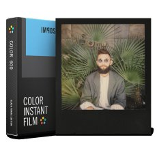Impossible Project Colour Film for 600 with Black Border-listing