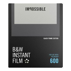 product-Impossible Project B&W Film for 600 con bordes negros