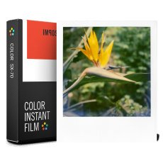 Impossible Project Colour Film for SX-70-listing
