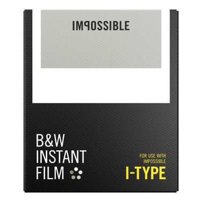 Impossible Project B&W Film for I-TYPE-listing