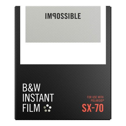 Impossible Project B&W Film for SX-70-listing